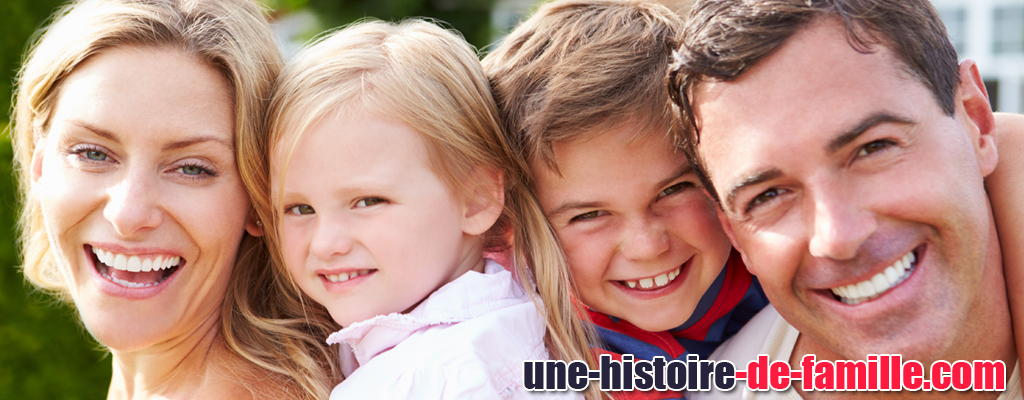 Blog Famille
